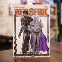Berserk เล่ม 22 (Bigbook)