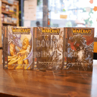 WarCraft The Sunwell Trilogy 3 เล่มจบ ✦