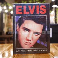 Elvis Presley King of Rock 'N' Roll 1935-1977