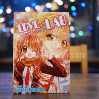 ยารักมหัศจรรย์ Love Lab