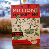 Make Million Marketing