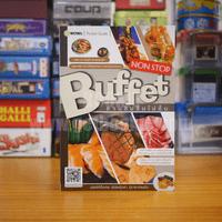 Buffet Non Stop ชวนชิมอิ่มไม่อั้น