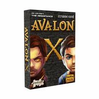 Avalon X อวาลอนเอกซ์ บอร์ดเกม