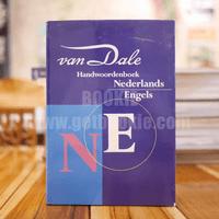 Handwoordenboek Nederlands Engels