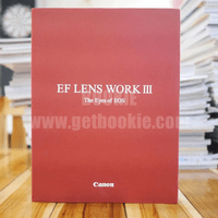 EF Lens Work lll The Eyes of EOS