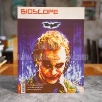 Bioscope ฉบับที่ 79 มิ.ย.2551 The Dark Kinght
