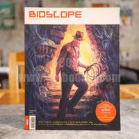 Bioscope ฉบับที่ 78 พ.ค.2551 Indiana Jones