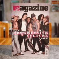 MTV Magazine No.047 The Progressive Cultre