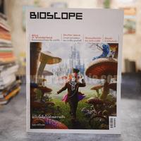 Bioscope ฉบับที่ 99 ก.พ.2553 Alice in Wonderland
