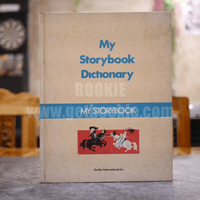 My Storybook Dictionary My Storybook