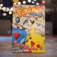 Pokemon Card Story ตอน ออมไนท์โปเกม่อนเจ้าน้ำวน