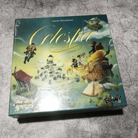 เซเลสเทีย Celestia TH บอร์ดเกมแปลไทย