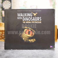 Walking with Dinosaurs The Arena Spectacular (ไดโนเสาร์)