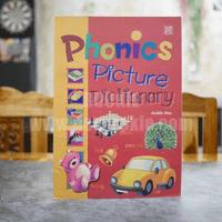 Phonics Picture Dictionary - Judith Sim