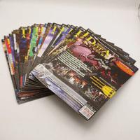 นิตยสารเพื่อคนรัก Warcraft & Dota-All Stars ขายรวม 27 เล่ม