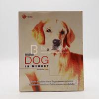ตำนานสุนัขฮีโร่ Dog in Memory