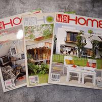 นิตยสารตกแต่งบ้าน ชุดที่ 2 แพ็ค 3 เล่ม (Life and Home)