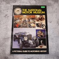 The National Motor Museum (นิตยสารรถ)