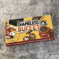 Shameless Buffet บอร์ดเกมโดยคนไทย