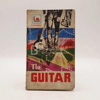 The Guitar เพลงไทยทั้งเล่ม