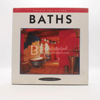 Colors for Living Baths