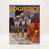 Logistics Digest Vol.03 No.32 November 2007