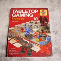 Tabletop Gaming Manual - Matt Thrower (มือหนึ่ง)