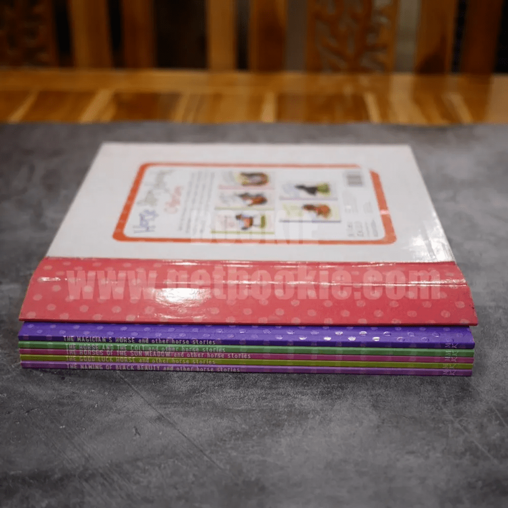 Horse Storybook Collection