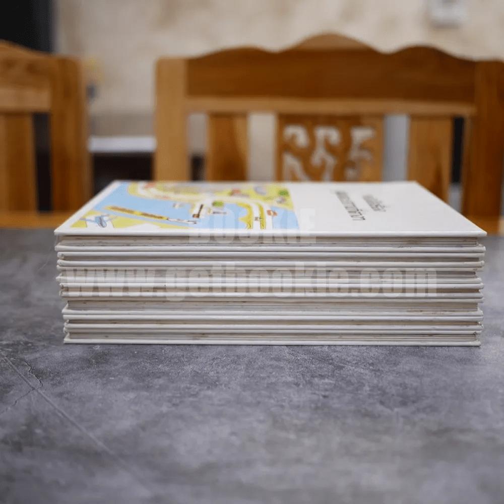 หนังสือเรื่องต่างๆ รวม 7 เล่ม