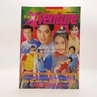 TV Magazine ฉบับพิเศษ The X Venture