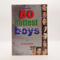 The Boy Special 50 Hottest Boys