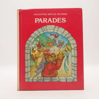 Houghton Mifflin Reading Parades