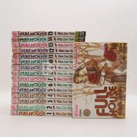 Full House สะดุดรักที่พักใจ 16 เล่มจบ (มีมือหนึ่ง 12 เล่ม) ✦
