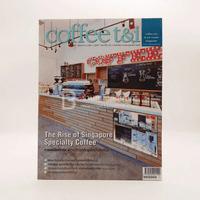 Coffee t&i ฉบับที่ 7 (32) ปีที่ 2 (6) ม.ค.-ก.พ.2556