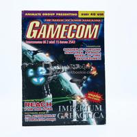 Gamecom ปีที่ 2 ฉบับที่ 15 ส.ค.2543