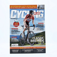 Cycling Plus Issue 15 August 2014