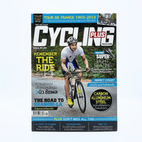 Cycling Plus Issue 02 July 2013