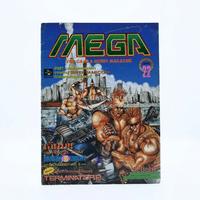 Mega Vol.170 No.22 1992