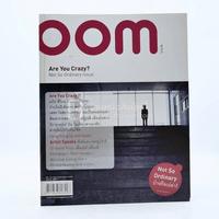 Oom No.13 March 2007