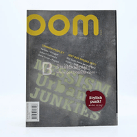 Oom No.9 October 2006