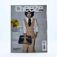 Cheeze On Street 077 September 2010