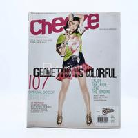 Cheeze Vol.9 No.107 March 2013