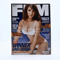 FHM ฉบับที่ 61 May 2008