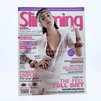 Slimming No.64 September 2009 พิงค์กี้ สาวิกา