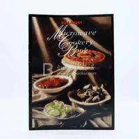 Sharp Microwave Cook Book