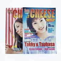 Say Cheese Vol.1-2