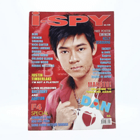 i-SPY Vol.7 No.105 2003 แดน