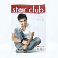RS Star Club Vol.123 No.11 (มีโปสเตอร์ D2B)
