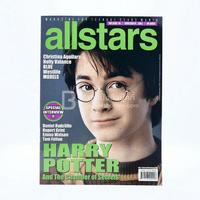 Allstars Vol.46 25 November 2002 Harry Potter