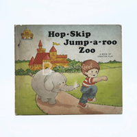 Hop+Skip-Jump-A-Roo Zoo